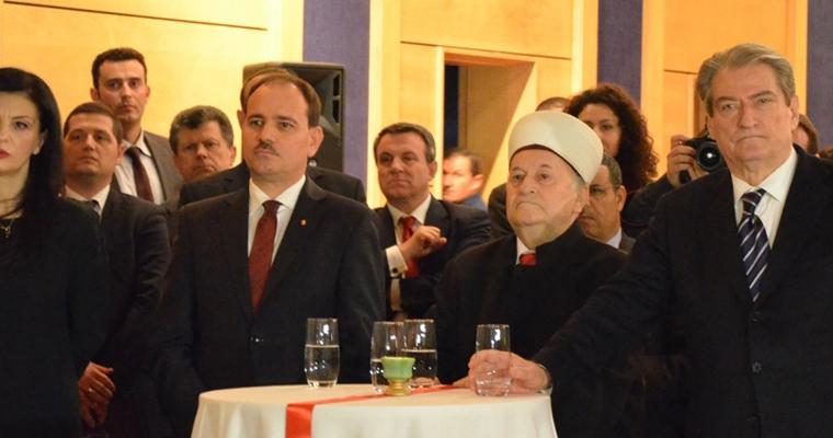 Komuniteti Mysliman i Shqipërisë feston 90 vjetorin e themelimit