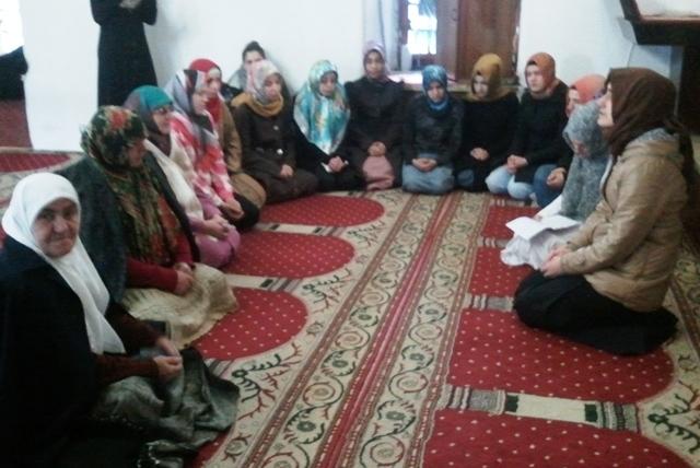 Zyra e Gruas në KMSH, program fetar në xhamitë e Tiranës