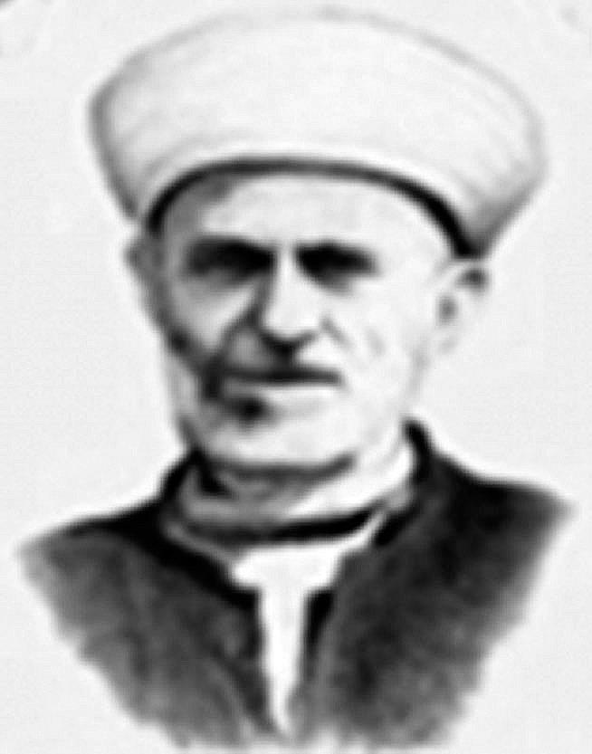 Hafiz Ismet Dibra