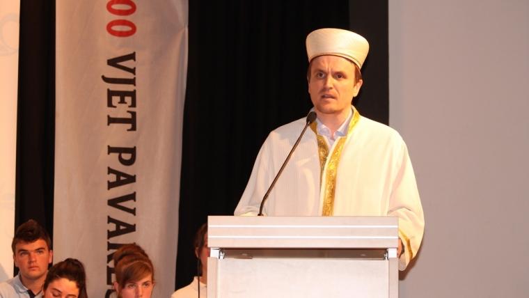 """Medreseja e Korçës organizon programin """"Profeti Muhamed a.s. – Krenaria e Njerëzimit"""""""