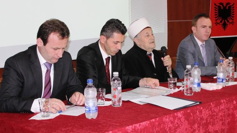 Mblidhet Këshilli i Përgjithshëm i KMSH