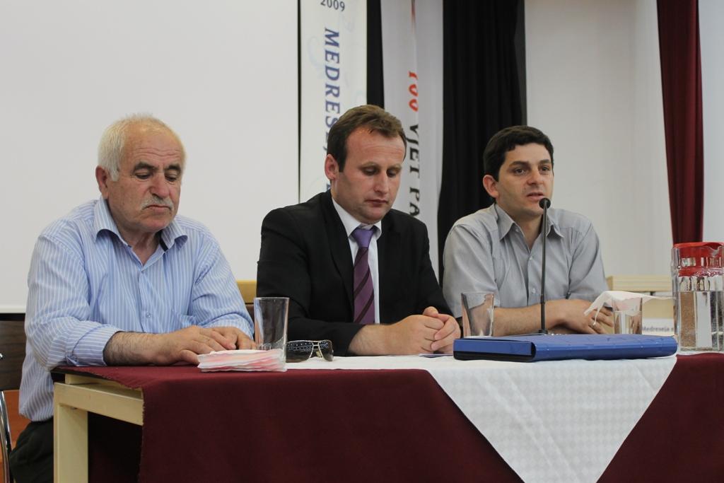 Seminar kualifikimi për kuadrin fetar të Qarkut Korçë