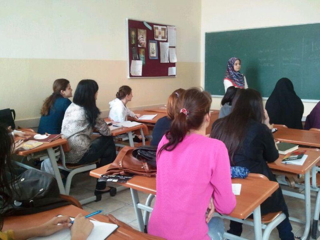 Zyra e Gruas në KMSH hap sezonin e kurseve verore