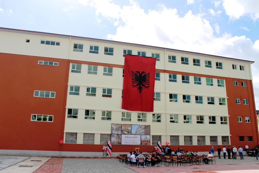 Organizohet ceremonia e hapjes së Medresesë së Elbasanit