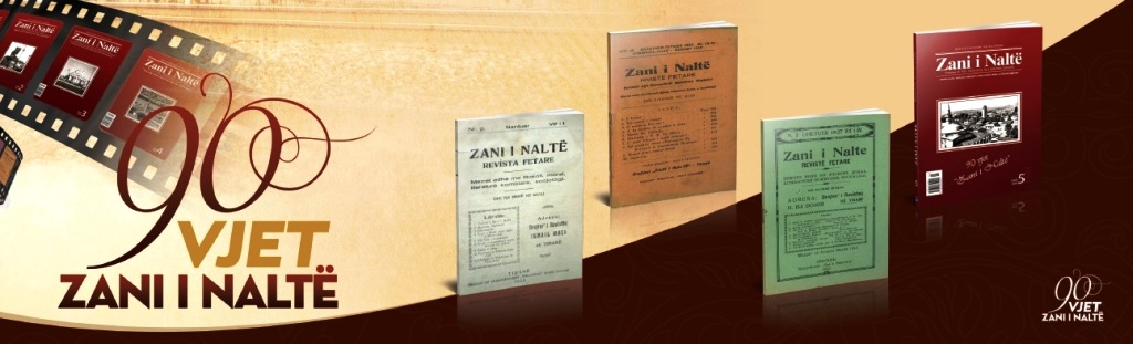 """Dokumentari """"90 vjet Zani i Naltë"""" në Kinema Milenium"""