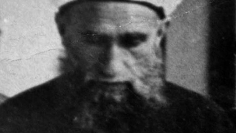 H. Sulejman Gavoçi
