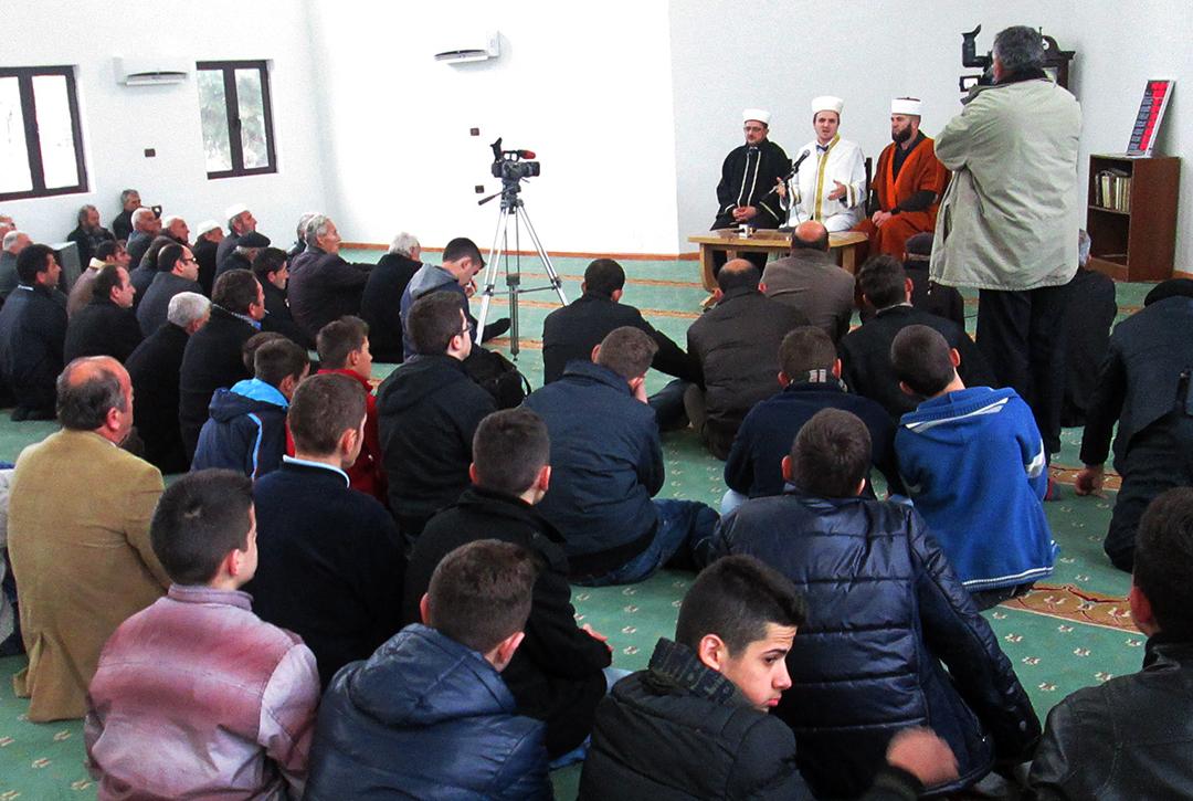 """""""Profeti Muhamed dhe dinjiteti njerëzor"""" organizohet edhe në Koplik"""