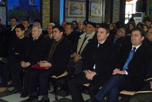 Profeti Muhamed a.s., simpozium në Kukës