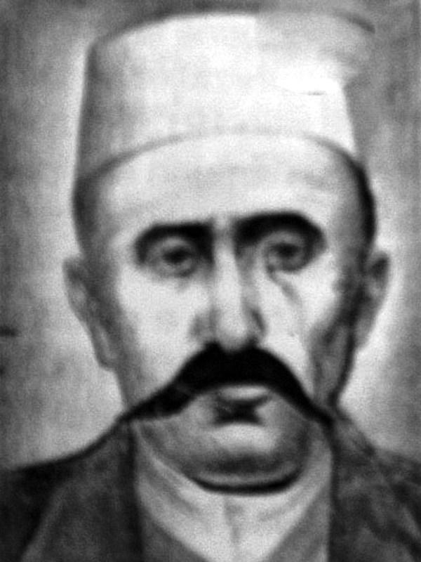 Hoxhë Hasan Moglica