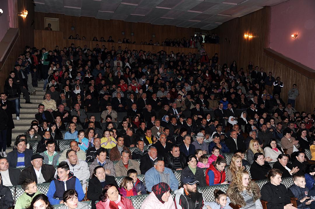 Myftinia Pukë, program i madh festiv në përkujtim të Profetit Muhamed a.s.