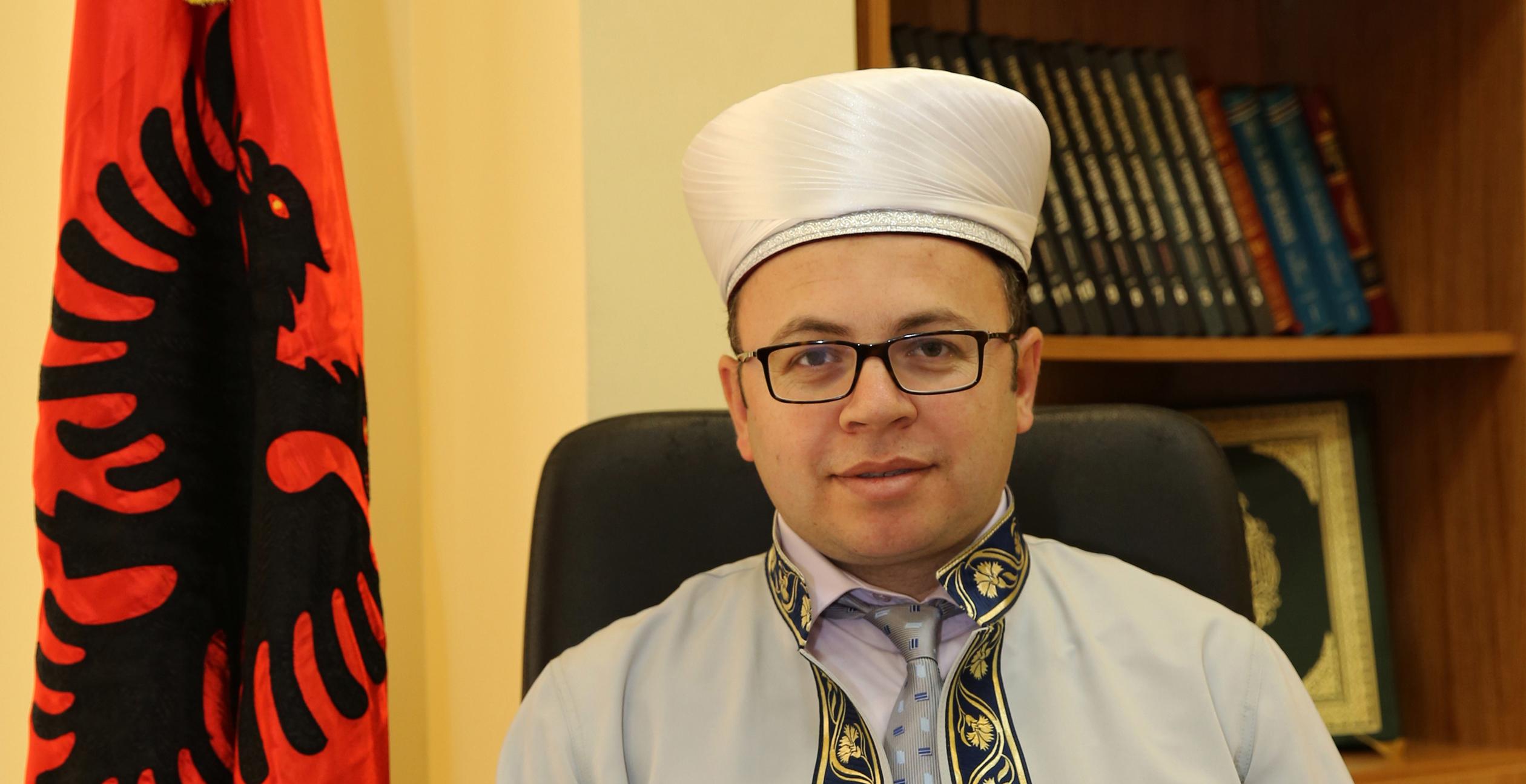 Skender Bruçaj zgjidhet Kryetari i ri i KMSH-së
