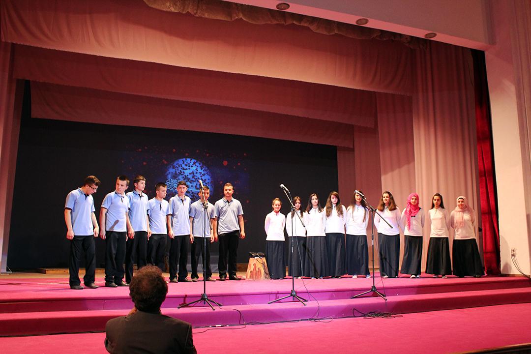 Programi festiv 2014 në Berat