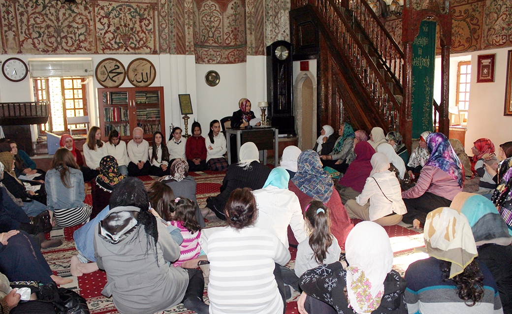 """Zyra e Gruas organizon programin """"Shëndeti dhe Islami"""""""