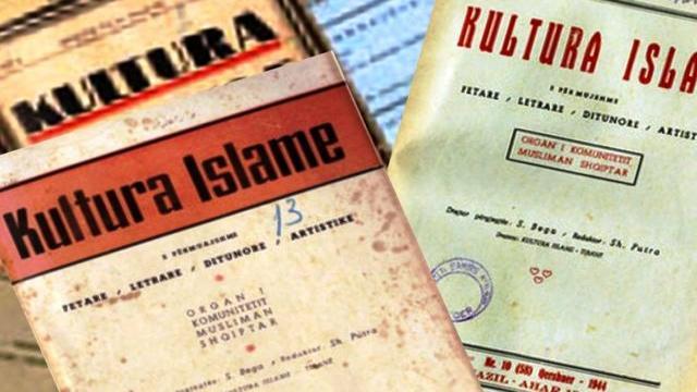 Dixhitalizohen revistat Zani i Naltë dhe Kultura Islame