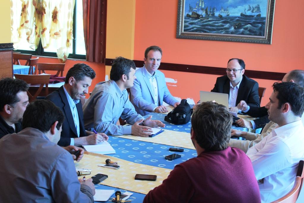 Zhvillohet në Sarandë mbledhja e Kryesisë së KMSH-së