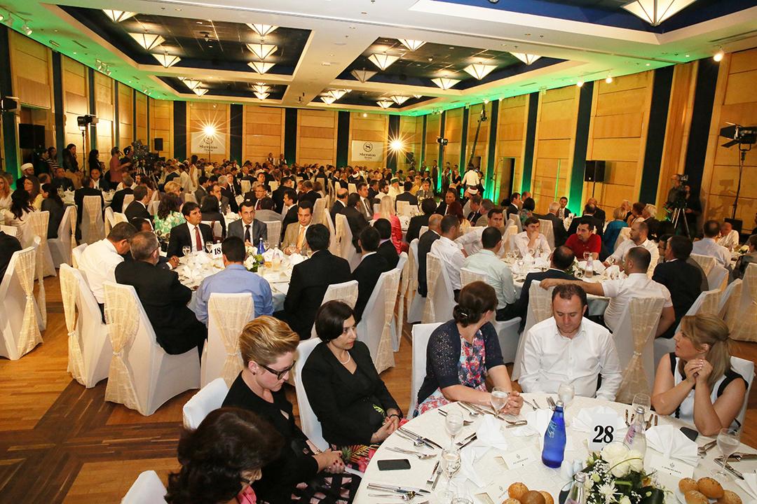 Kryeministri Rama shtron iftar