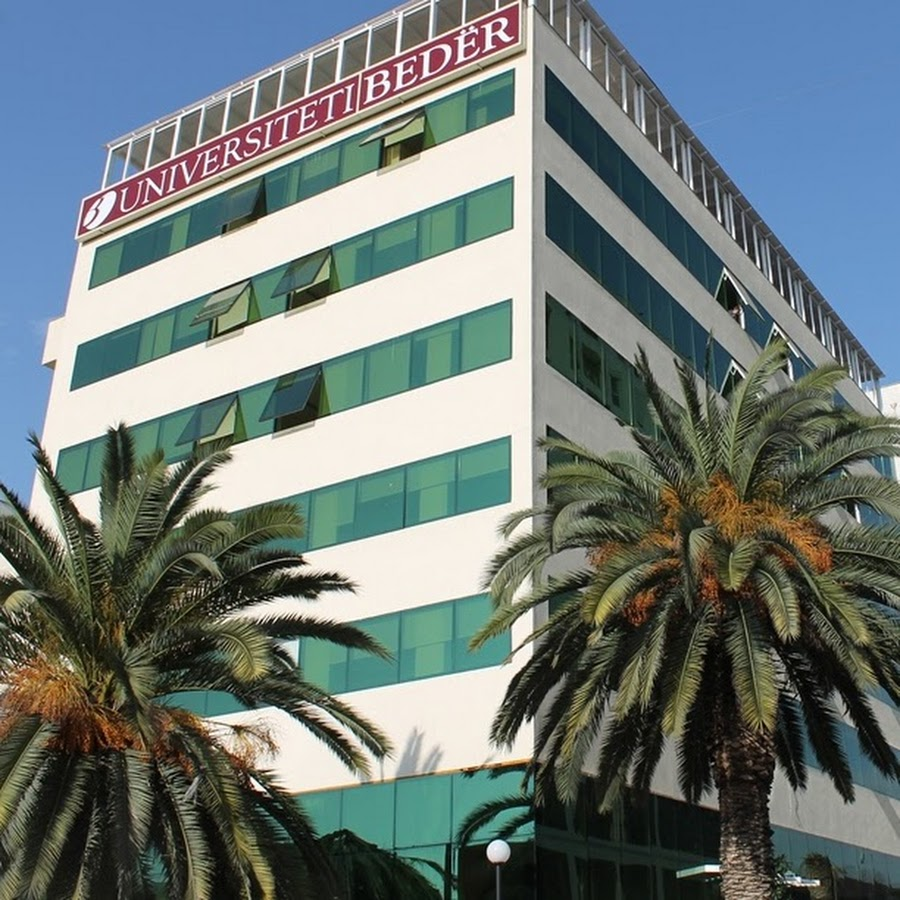 Universiteti Bedër, renditet i 4-ti ndër universitetet shqiptare