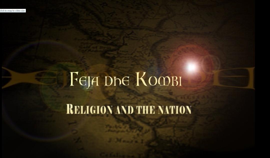 """Dokumentari """"Feja dhe Kombi"""", tashmë edhe në anglisht"""