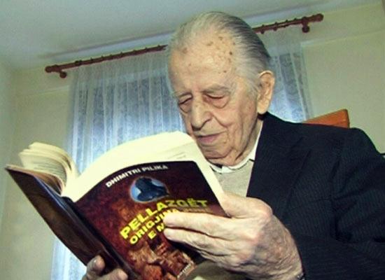Shaban Demiraj, studiuesi që la pas fjalën dhe veprën e mirë