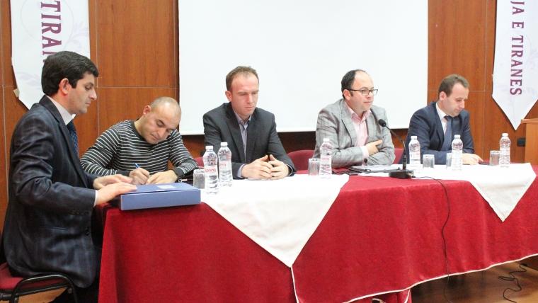 KMSH organizon mbledhjen e radhës me myftinjtë e Shqipërisë