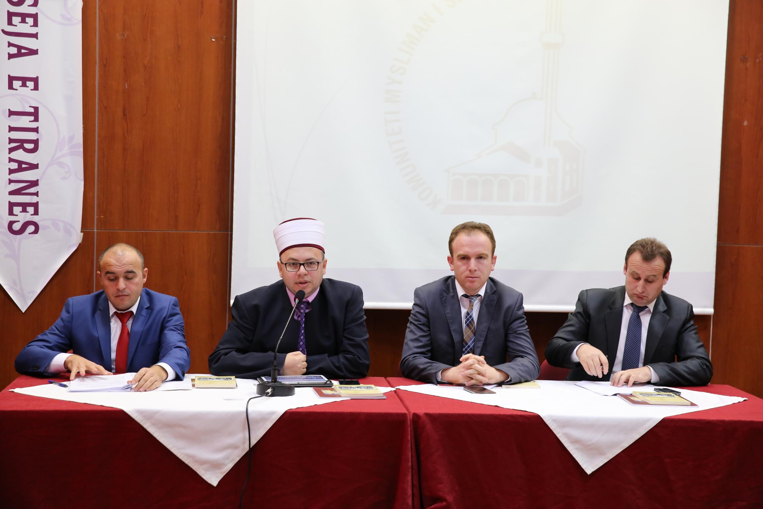 Zhvillohet mbledhja e Këshillit të Përgjithshëm të KMSH
