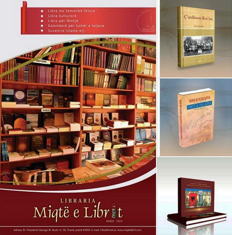 Botimet e reja të KMSH-së në Panairin e Librit Tirana 2014
