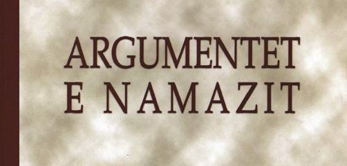 ARGUMENTET E NAMAZIT