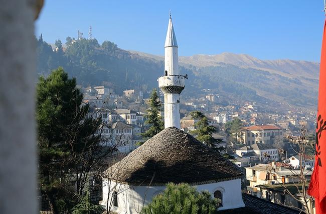 """""""Frytet e Besimit"""" në Gjirokastër"""