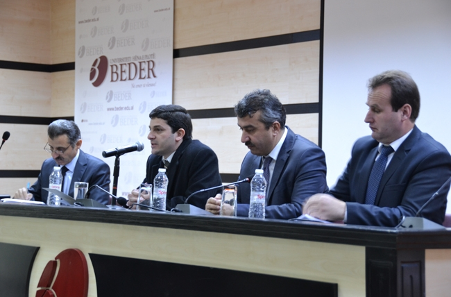 "Universiteti Bedër, simpozium ""Hixhreti i Profetit Muhamed a.s."""