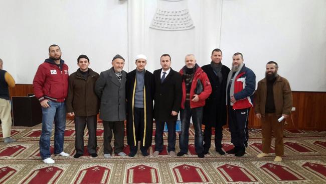 Vizita pune në Fier, Tepelenë e Gjirokastër