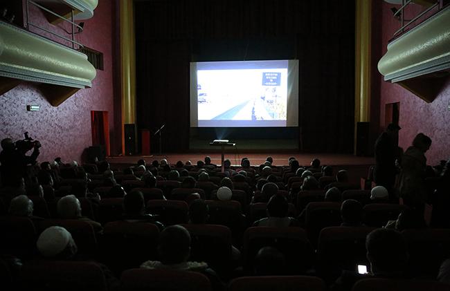Tradita dhe vlerat e Elbasanit në një dokumentar
