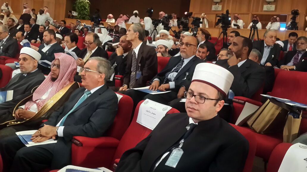 Mekë, kryetari Skender Bruçaj në konferencën mbi luftën kundër terrorizmit