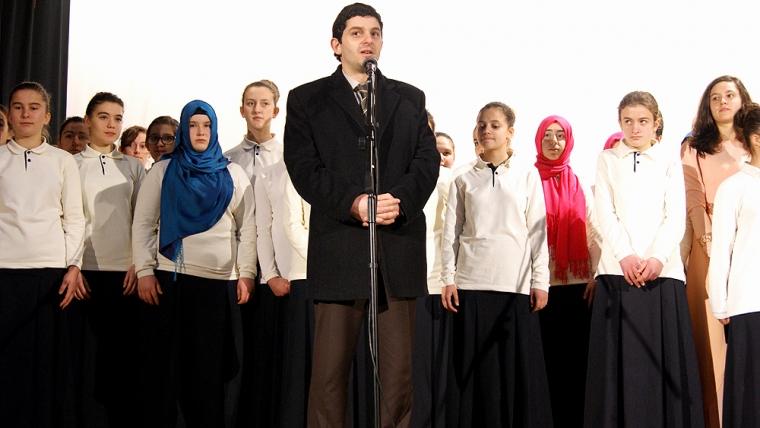 Medreseja e Kavajës dhe Elbasanit, program për Kur'anin Famëlartë