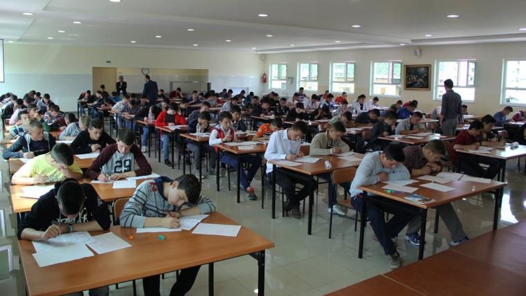 Medresetë zhvillojnë provimet e pranimit për vitin 2015