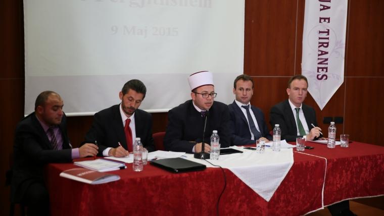 Zhvillohet mbledhja e Këshillit të Përgjithshëm