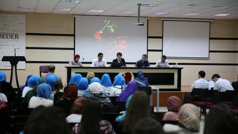 KMSH organizon Olimpiadën e Lëndëve Fetare
