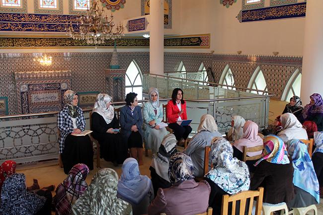 Zyra e Gruas, aktivitet për Profetin në Shkodër