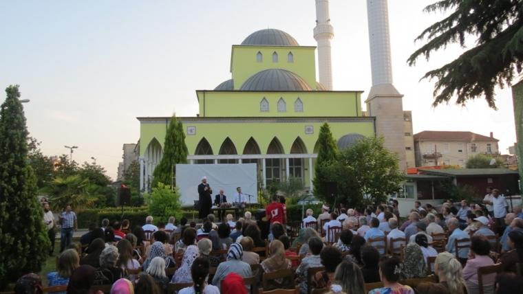 Myftinia e Shkodrës, tribunë islame dhe shkencore në prag të Ramazanit