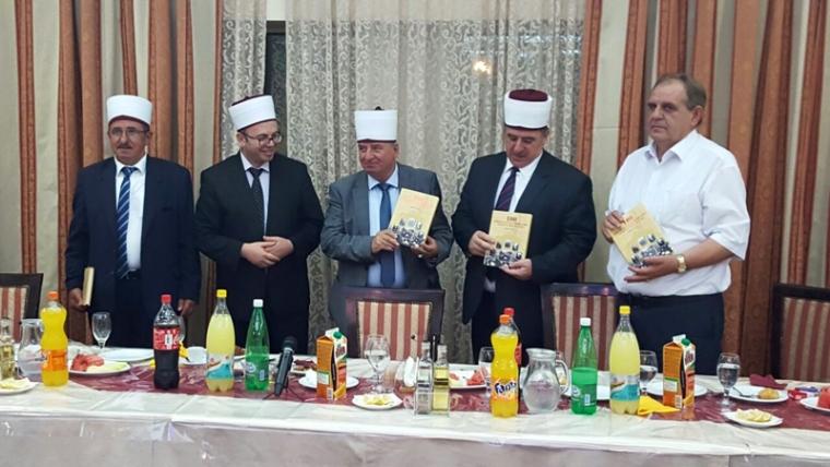 Dibër e Madhe, iftar i përbashkët i bashkësive islame shqiptare