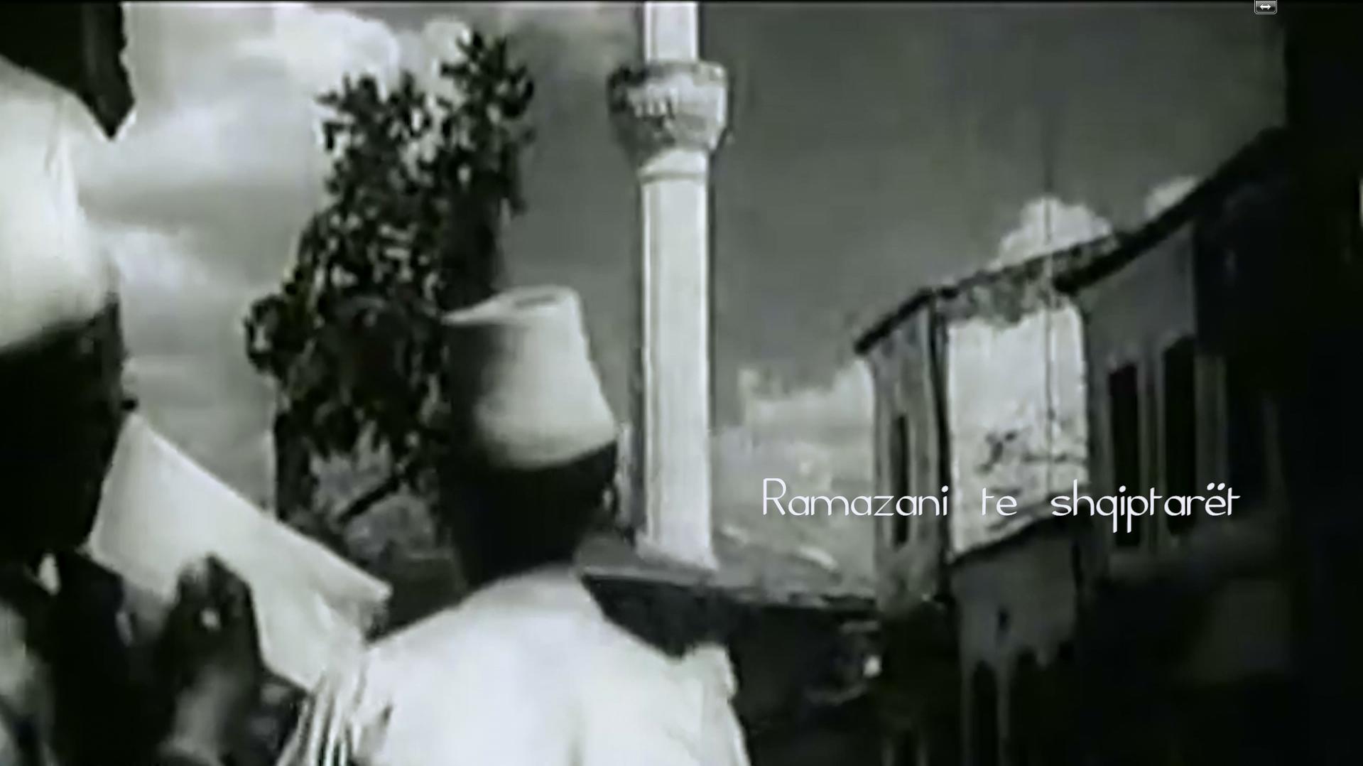 RAMAZANI TE SHQIPTARËT – REPORTAZH (HD)