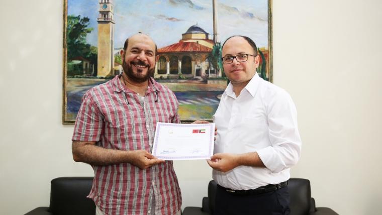 67 mijë euro donacion për dixhitalizimin e fondit arkivor të KMSH