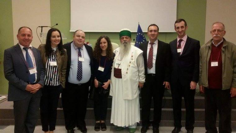 KMSH merr pjesë në Konferencën Ndërkombëtare për Dialogun Ndërfetar