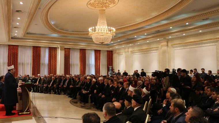 Drejtuesit Myslimanë të rajonit dënojnë sulmet terroriste