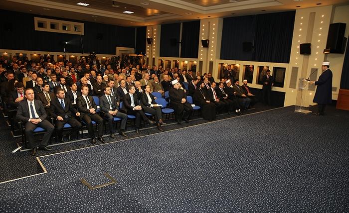 """Premiera e dokumentarit """"H. Hafiz Sabri Koçi, pishtar i lirisë së besimit"""""""