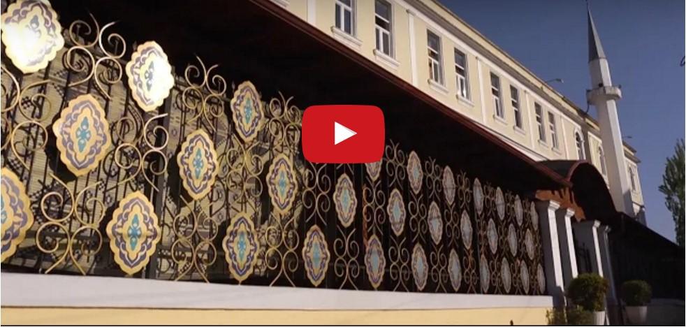 Mbrëmje besimi në Xhaminë e Medresesë