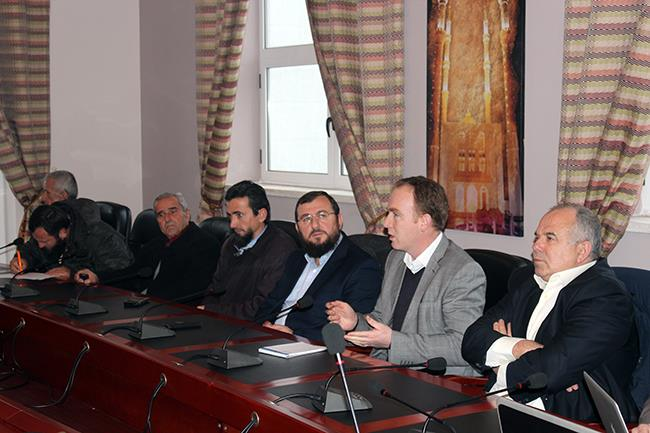 Zhvillohet në Durrës forumi mbi rolin e imamëve