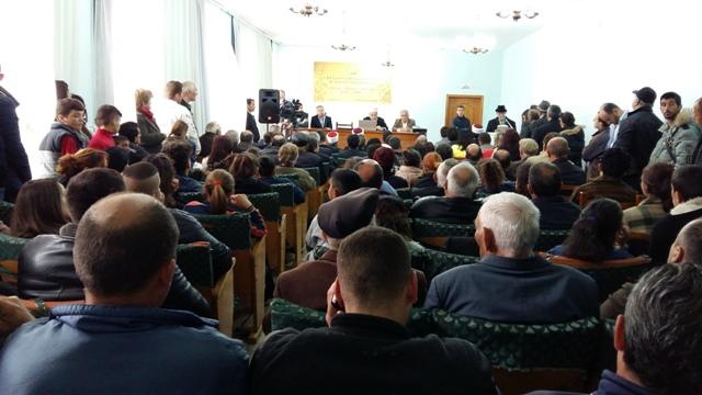 Përkujtohet 25 vjetori i riorganizimit të Myftinisë së rrethit Pukë