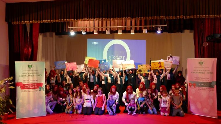 Medreseja e Durrësit, projekt qytetar për jetimët dhe fëmijët me aftësi të kufizuar