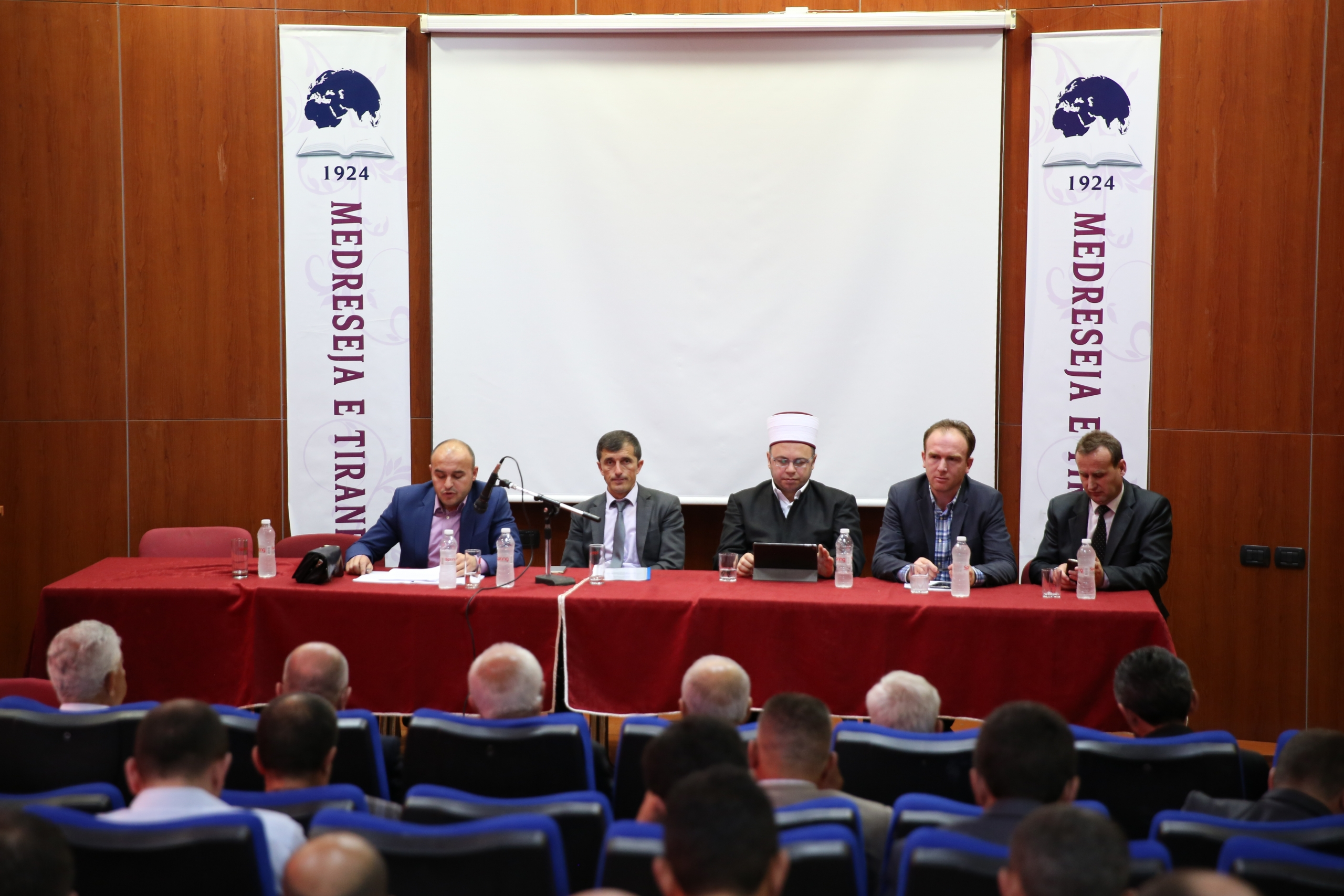 Mblidhet Këshilli i Përgjithshëm i KMSH-së