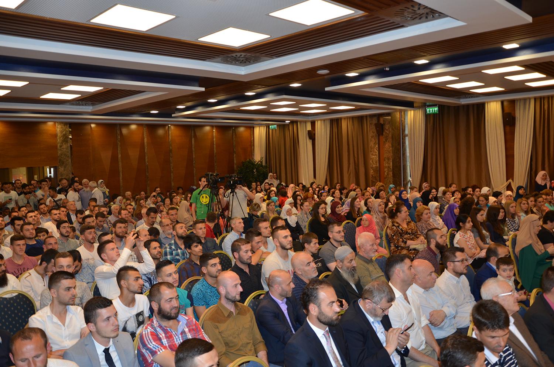 Simpozium në Tiranë me rastin e fillimit të Ramazanit